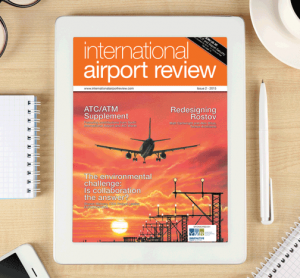 International Airport Review Issue #2 2015