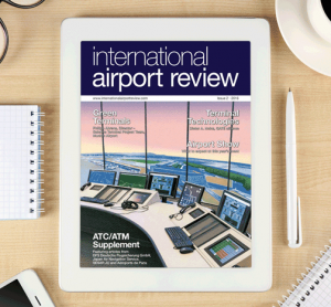 International Airport Review Issue #2 2016