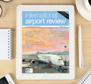 International Airport Review Issue #3 2015