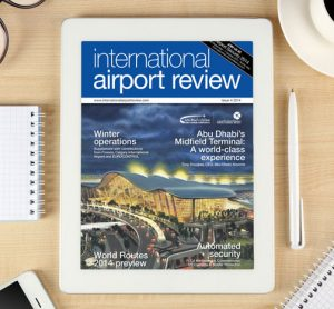 International Airport Review Issue #4 2014