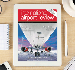 International Airport Review Issue #4 2015