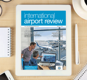 International Airport Review Issue #4 2016