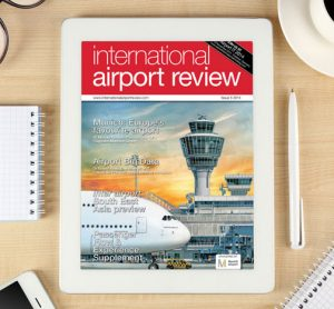 International Airport Review Issue #5 2014