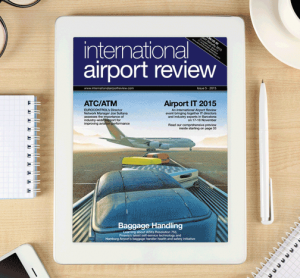 International Airport Review Issue #5 2015