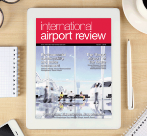 International Airport Review Issue #5 2016