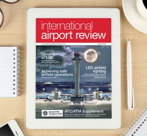 International Airport Review Issue #6 2014