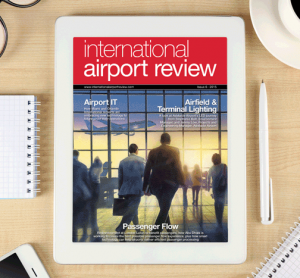 International Airport Review Issue #6 2015