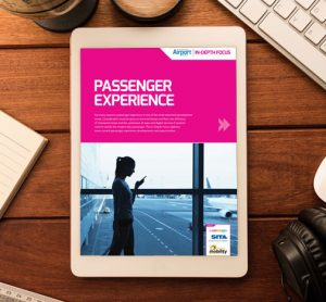 Passenger Experience In-Depth Focus 2017