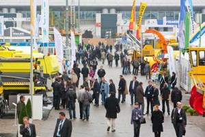 inter airport Europe 2015 adds a further exhibition hall