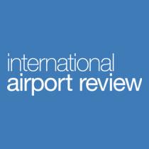 International Airport Review (IAR) logo