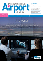 IAR issue 1 2018 cover