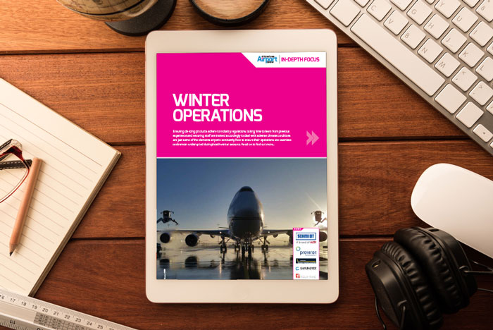 International Airport Review In-Depth Focus: Winter Operations