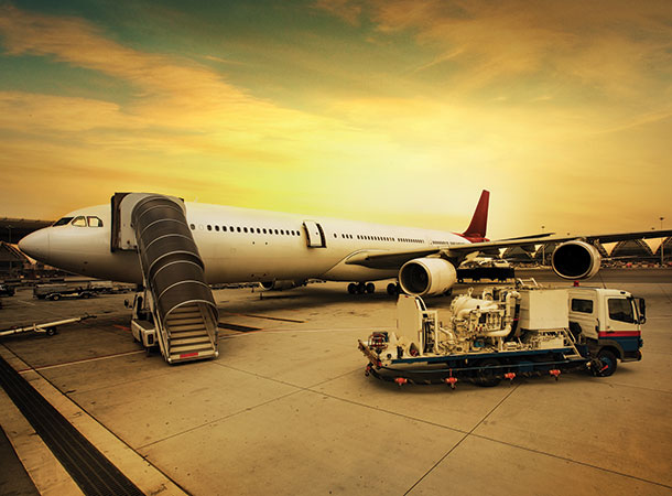 Ground Handling Charges : Airfield ground handling choosing the right partner