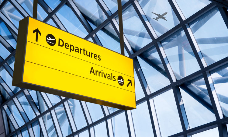 Passengers may not have to self-isolate on return to UK