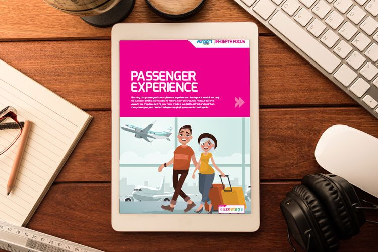 Passenger Experience In-Depth Focus
