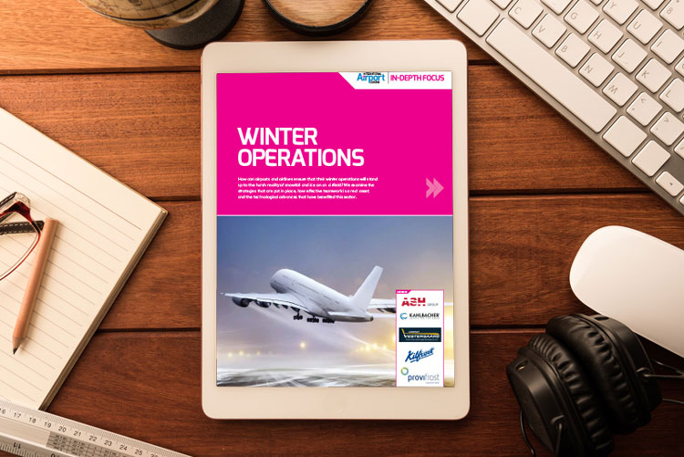 Winter Operations In-Depth Focus cover