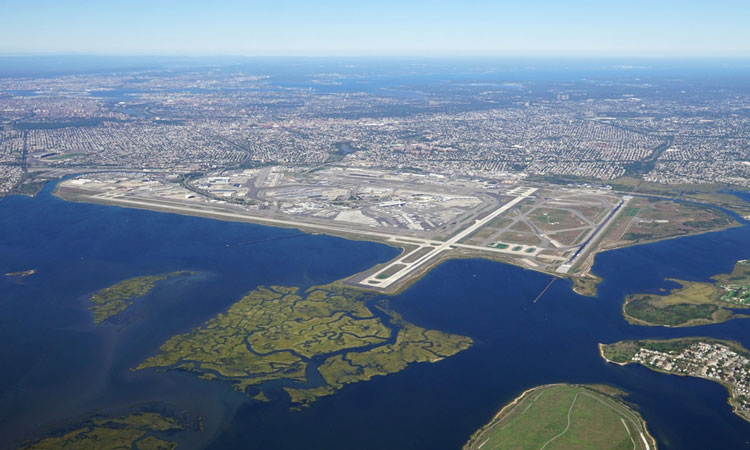 Port Authority board approves $355 million runway revamp at