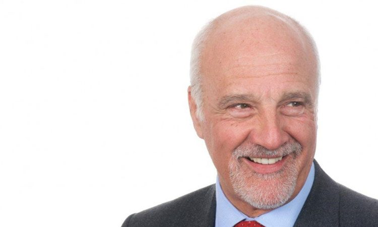 London Luton has appointed a new Chairman, Keith Ludeman