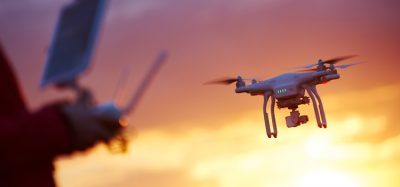How can we ensure the responsible use of drones?