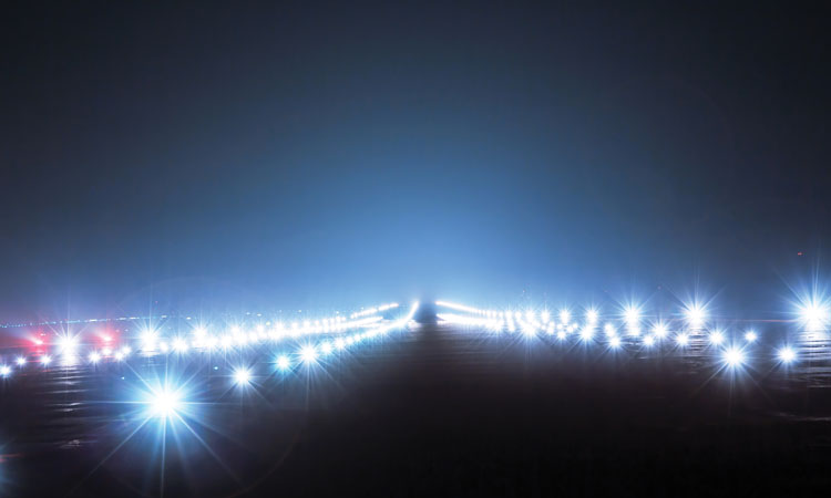London Heathrow Airport: Lighting the way