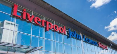 Accessibility at Liverpool John Lennon Airport