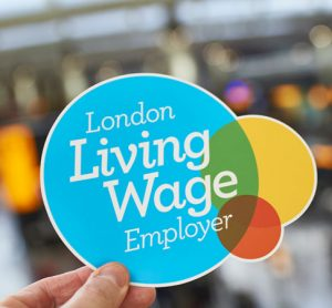 living wage