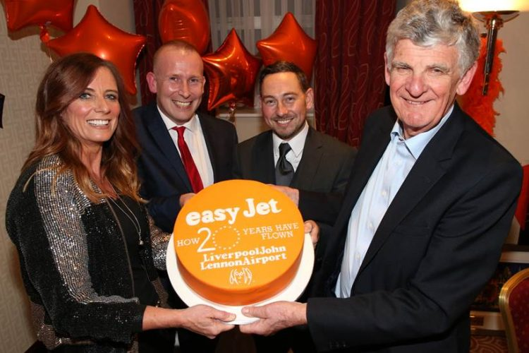 Image result for easyjet celebration