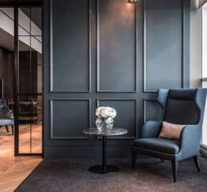 First-class lounge set to open at London Luton Airport