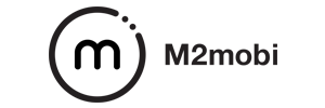 m2mobi longer logo for side bar