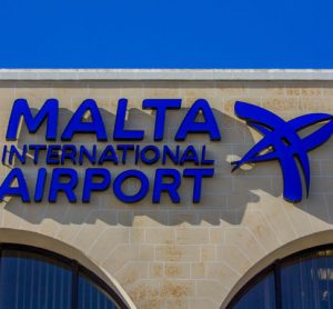 Malta Airport invests in new flight information display screens