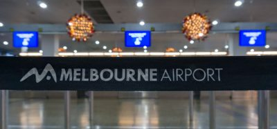 Melbourne Airport unveils Australia's first smart-security screening point