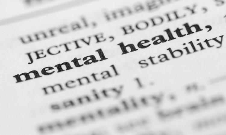 CARE programme betters mental heath