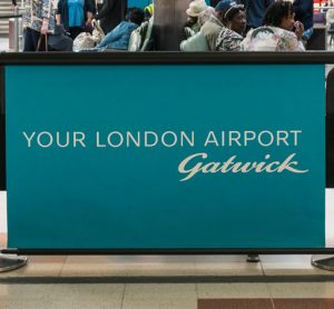 Gatwick Airport releases videos encouraging PRMs to travel