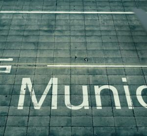 Munich international airport muc international airport review munich airport bets on car rental integration with rentalcars connect ccuart Image collections