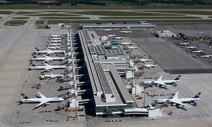 munich-2-airport