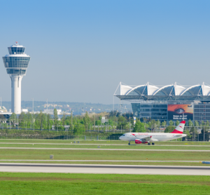 Munich International Airport