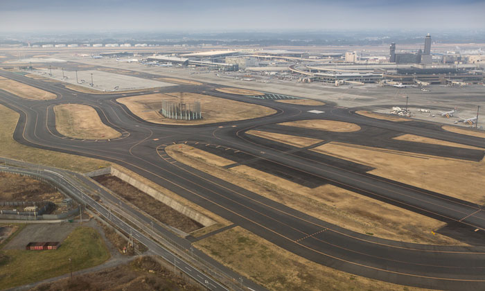 Third runway confirmed for Japan's second busiest airport