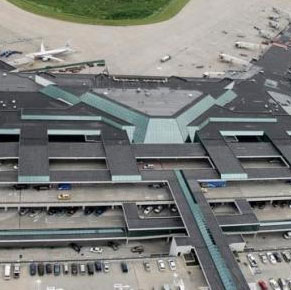 Nashville International Airport