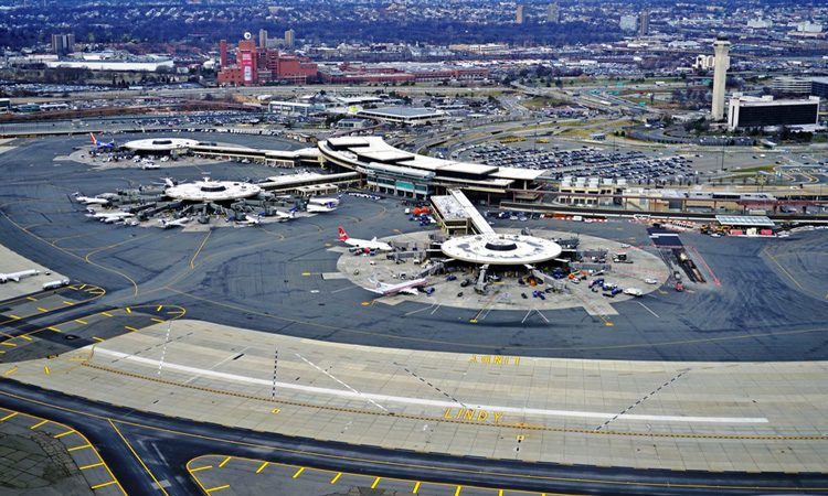 Munich Airport International to manage new terminal at Newark Liberty