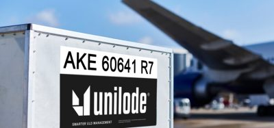 Digitalisation of the airfreight market: Nexxiot becomes partner of Unilode
