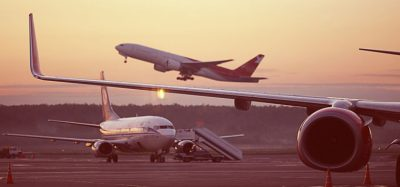 Noise must be considered in aviation recovery