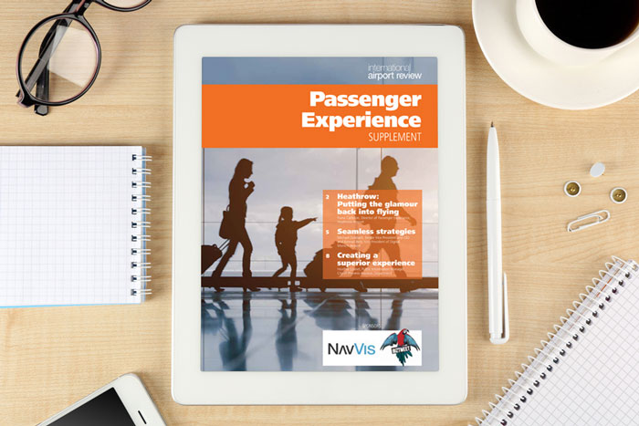 Passenger Experience supplement