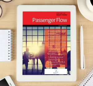 Airport Passenger Flow Supplement 2015