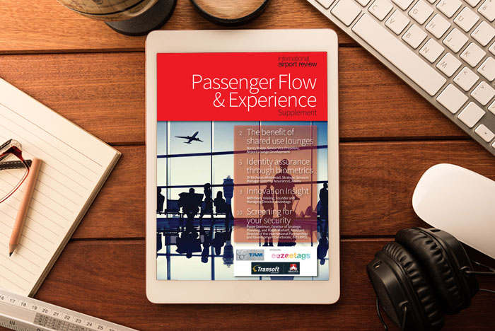 Passenger Flow & Experience supplement 2014