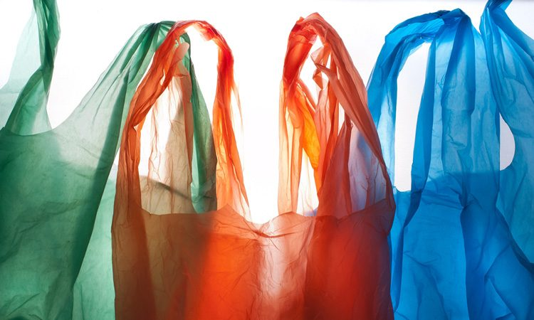 Kansai Airport to replace plastic bags with eco-friendly alternatives by 2020