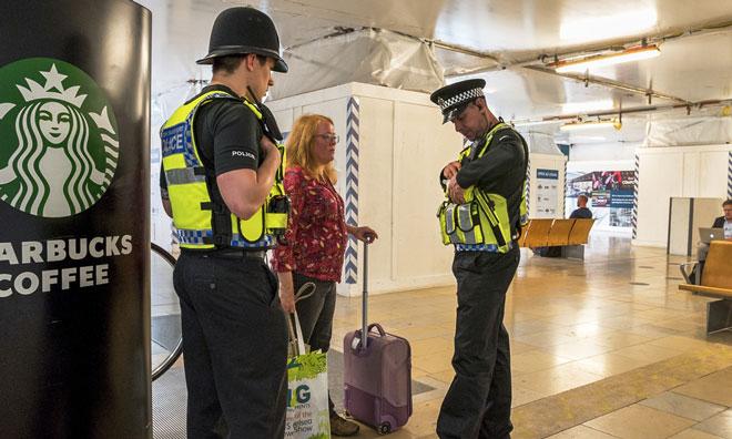 Heathrow security jobs