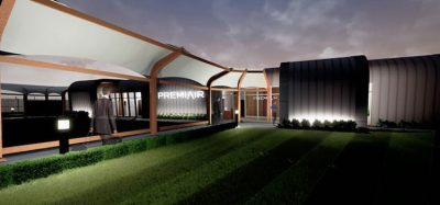 Manchester Airport reveals the finer details to PremiAir terminal