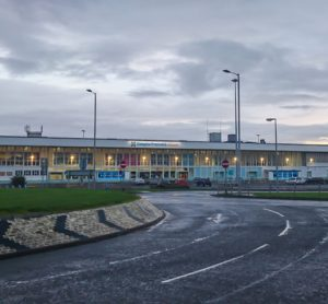 Scottish Government reveals plans to sell Prestwick Airport