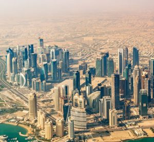 qatar-icao-sustainable-development