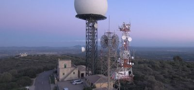 New air traffic surveillance radar put into service by ENAIRE in Mallorca